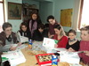 Teacher Training in Yerevan office
