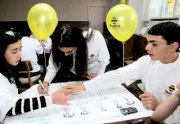 Skills&Work Takes The Students To The International Competition
